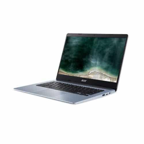 Wat is een Chromebook