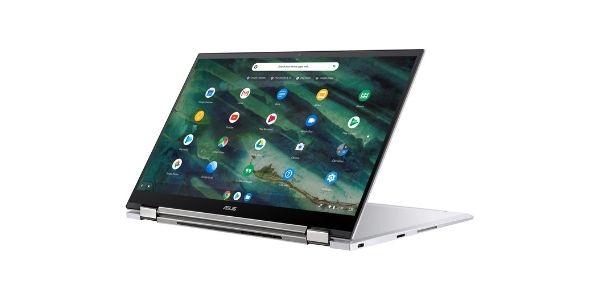 Asus Chromebook Flip C436FA-E10131 Beste Chromebook