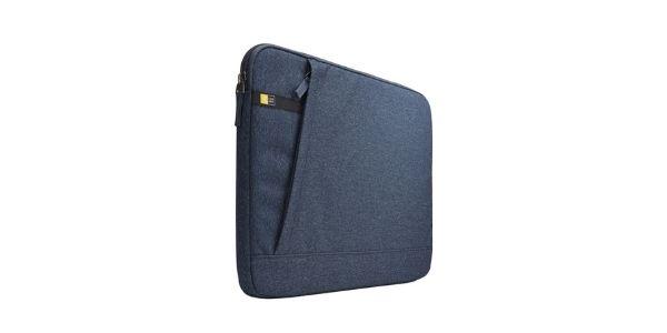 Chromebook hoes Case logic Huxton blauw