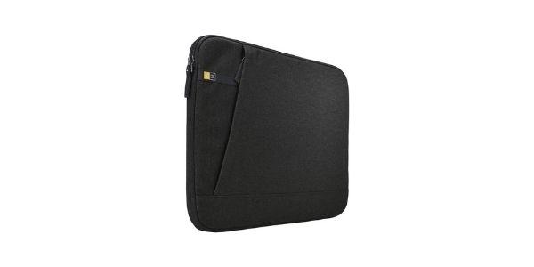 Chromebook hoes Case logic Huxton zwart