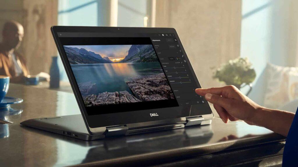 Chrome OS op Chromebook