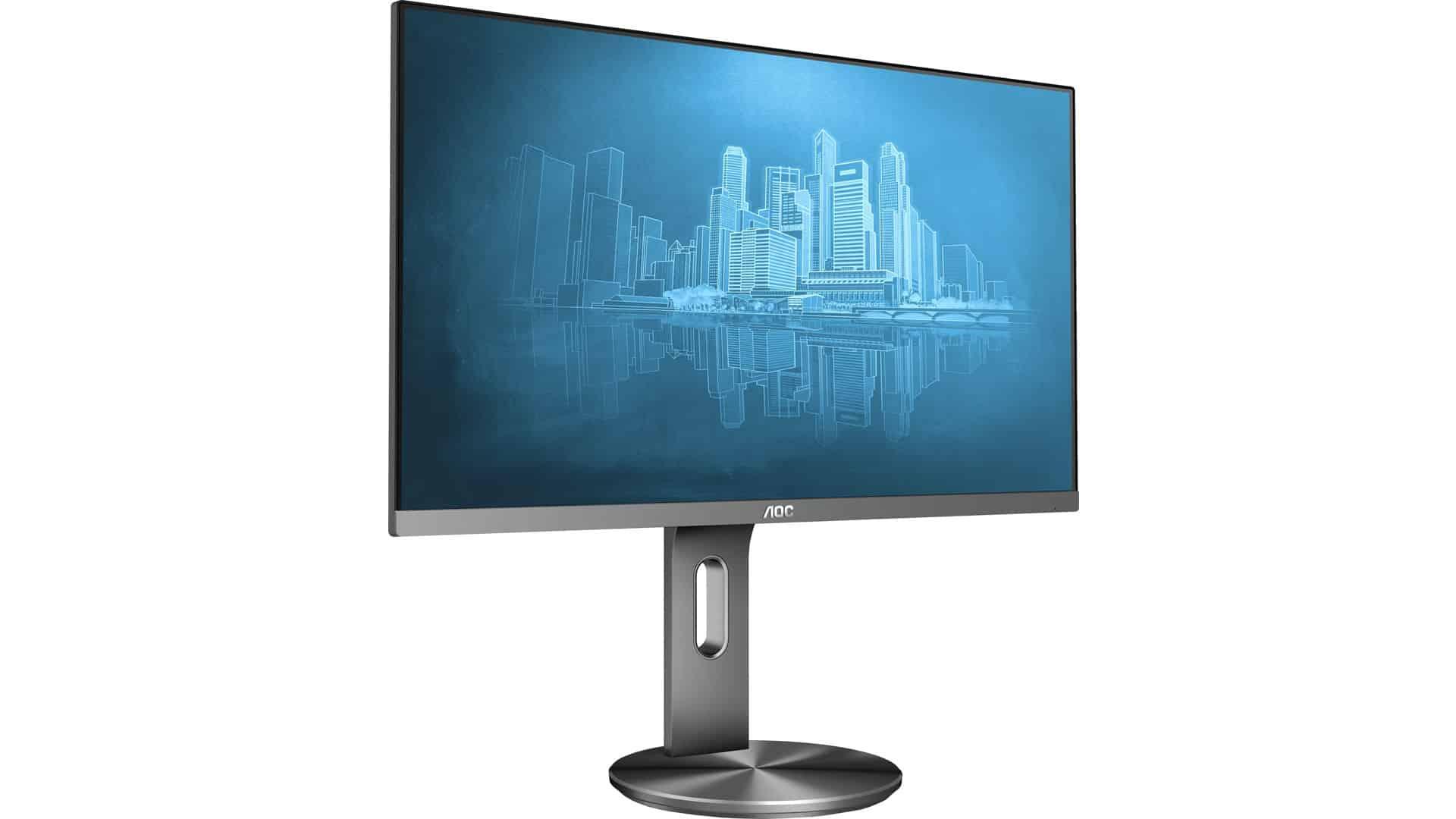 Monitor Chromebook