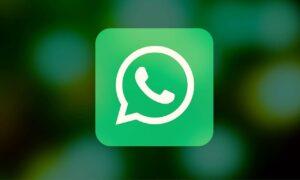 WhatsApp op Chromebook