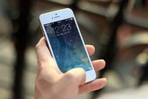 Chromecast en iPhone